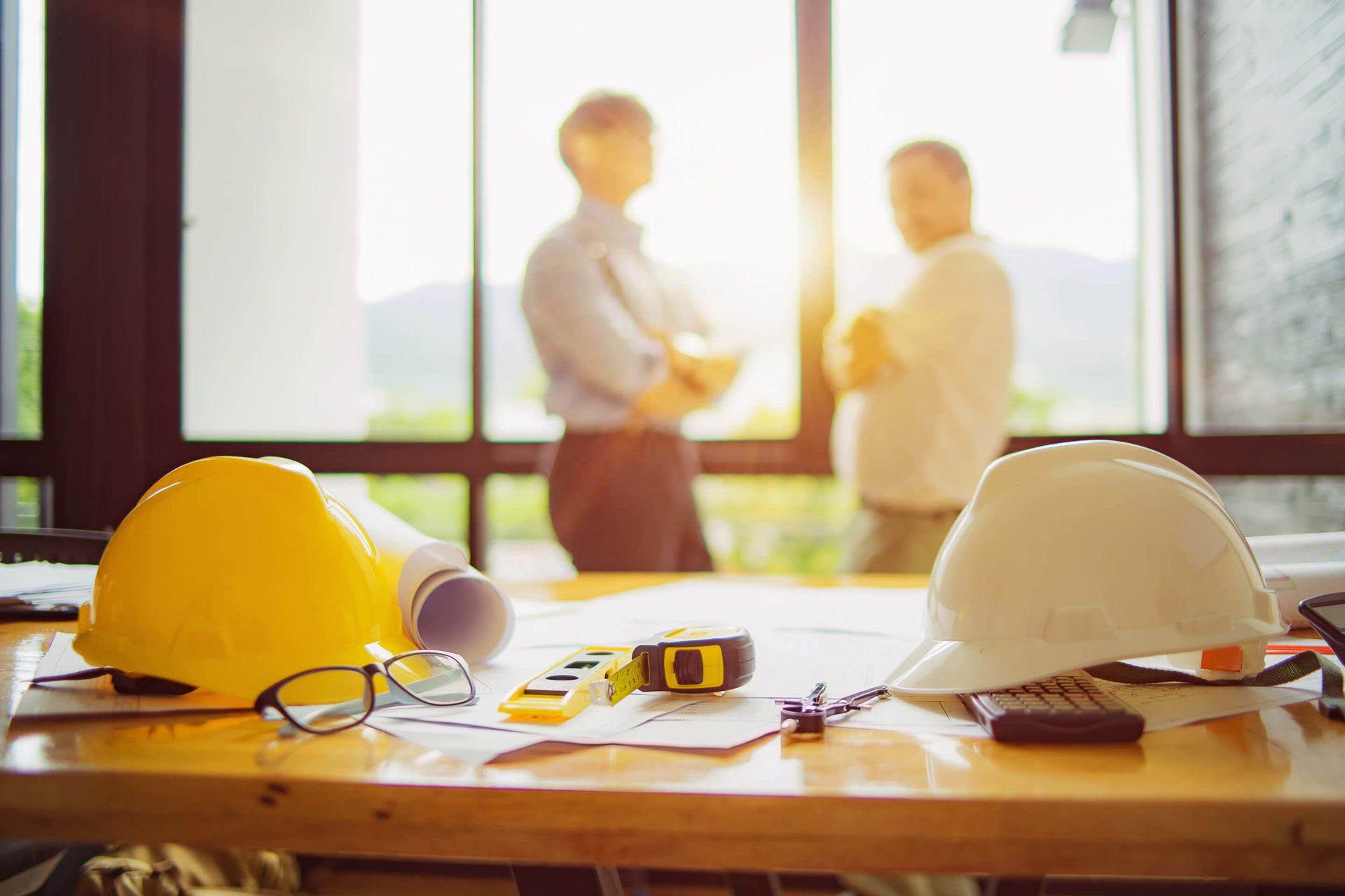 Contact us | Les Constructions Powers Inc. | Peace of Mind