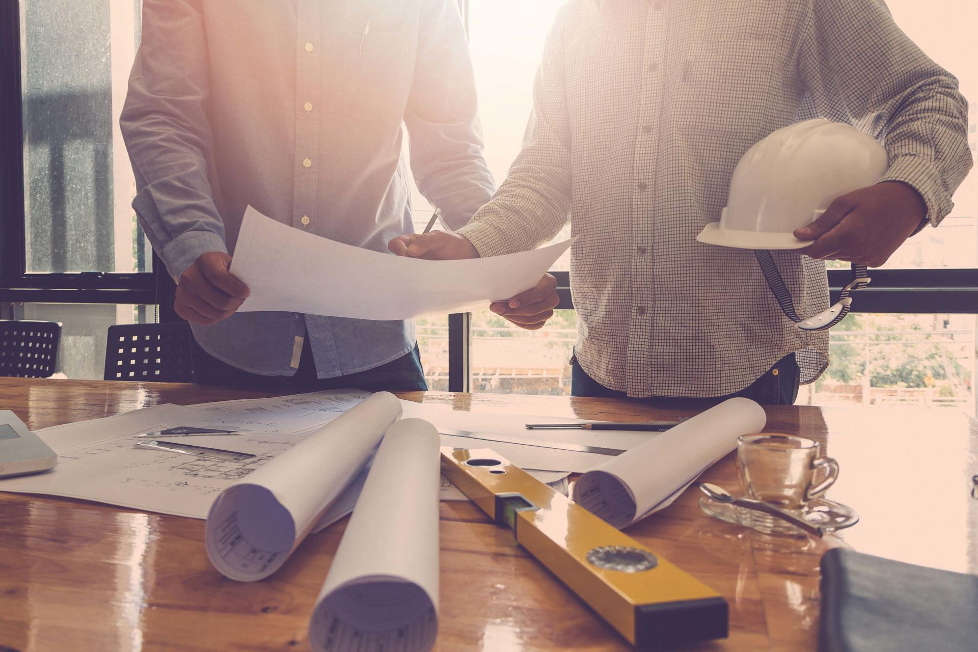 Rénovations et après-sinistre | Les Constructions Powers Inc.